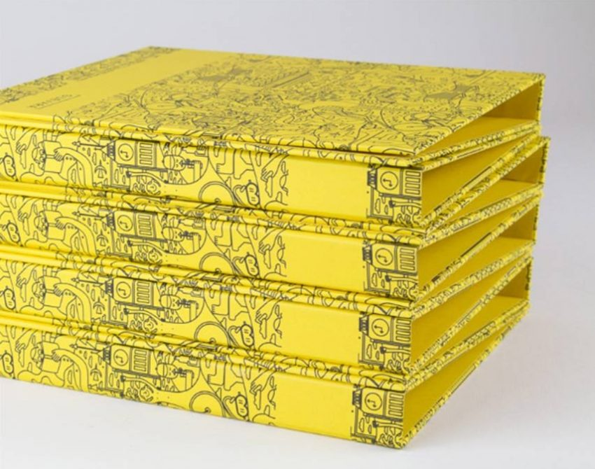 home-binders