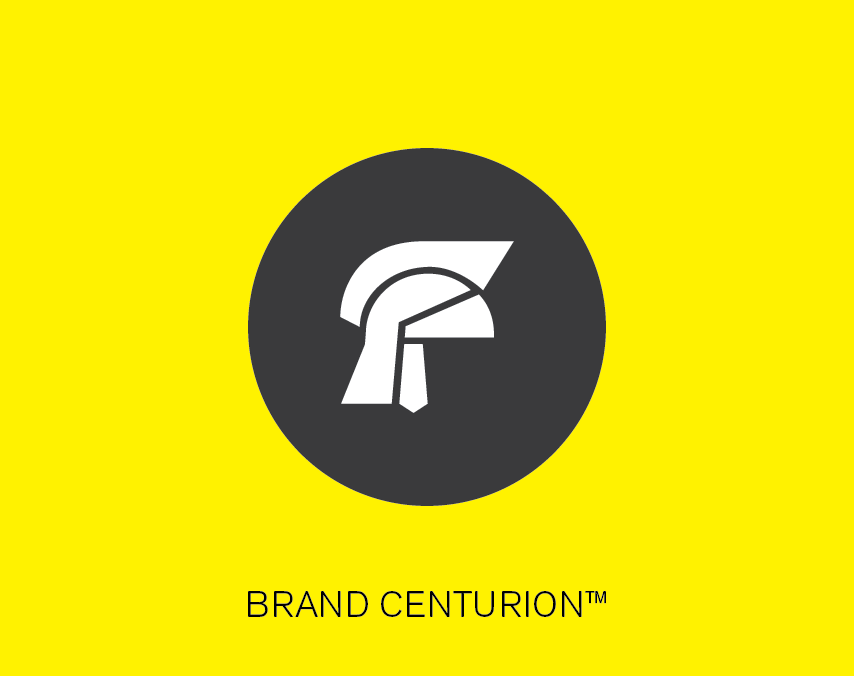 Brand Centurion Print Marketing Portal
